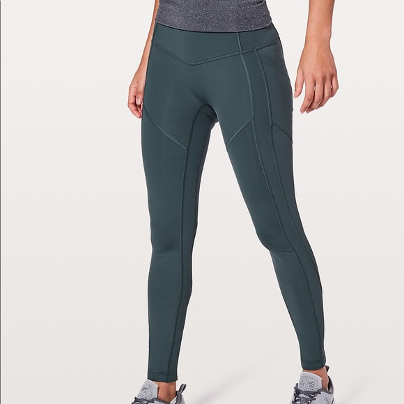 f29f91b7f Lululemon All The Right Places Pant II 28